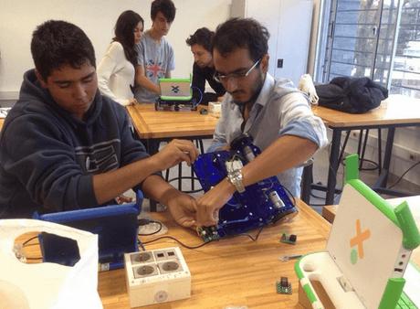 Cumbre Internacional de Jóvenes Programadores, Montevideo – Uruguay
