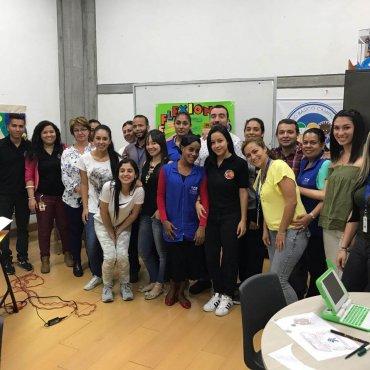 Jornada pedagógica: Una cita para la transferencia metodológica